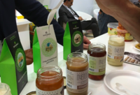 The international food exhibition Gulfood 2017 features Russian halal products
