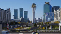REDmoney events, in partnership with Astana International Financial Centre (AIFC), will be organising the IFN CIS Forum on the 14th March 2017 in Astana, Kazakhstan